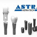 Импланты AstraTech
