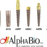 Импланты AlfaBio