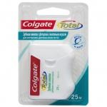 Зубная нить Colgate Total