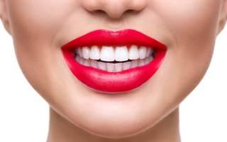 Отбеливание зубов по технологии Amazing White
