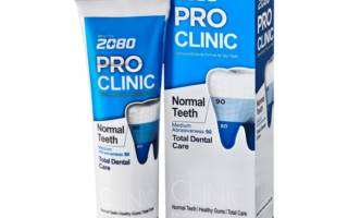 KeraSis Dental Clinic зубная паста
