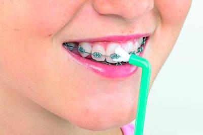 Однопучковая зубная щетка