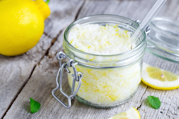 Сода+перекись водорода+лимон