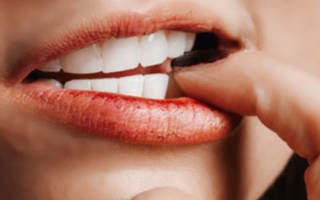 Подвижные зубы