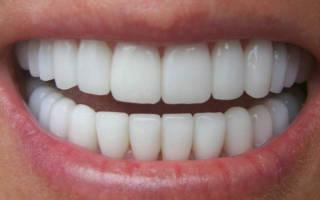 Ровные зубы