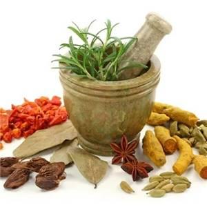 Травы для лечения шишек