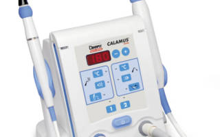 Аппарат Calamus Dual