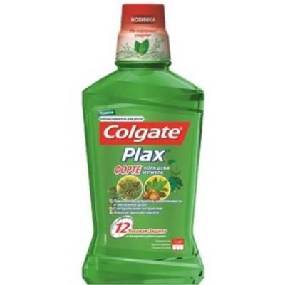 Ополаскиватель Colgate Plax