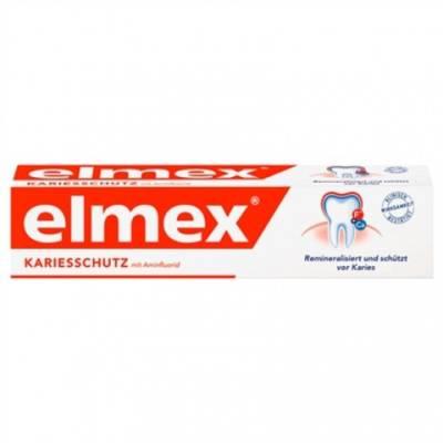 Зубная паста elmex