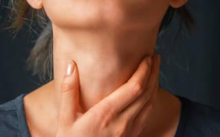 Причины и лечение отека гортани