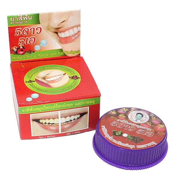 Зубная паста 5 Star