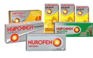 Поможет ли Нурофен от зубной боли и как его правильно принимать?