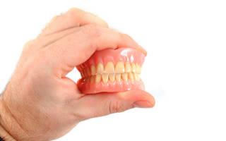 Зубные протезы на присосках: как выглядят, кому и как ставятся