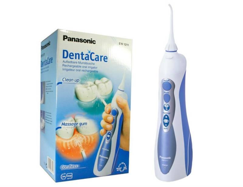 Щетка Panasonik Dentacare
