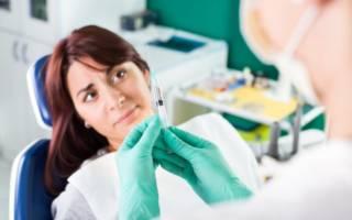 Анестезия для беременной