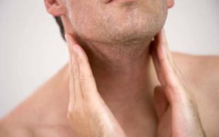 Воспаление подчелюстных лимфоузлов – причины, диагностика, методы лечения