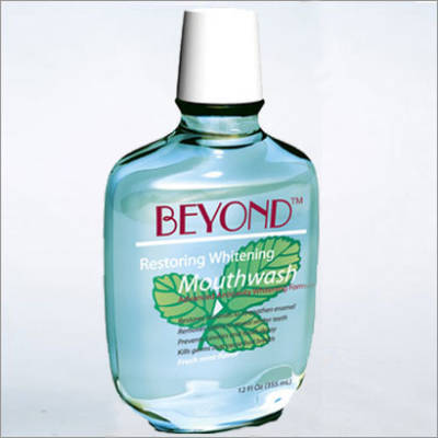 Раствор Beyond Mouthwash