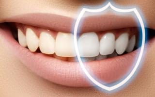Защита зубов