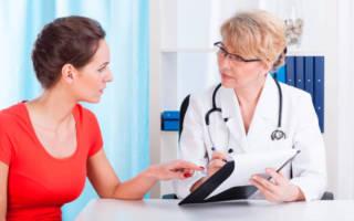 Диагностика у врача