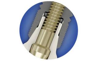 Соединение Conical Seal Design